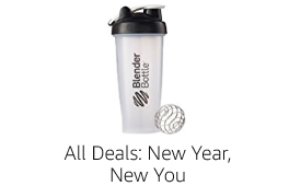 All Deals: New Year, New You