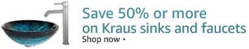 Save on Kraus