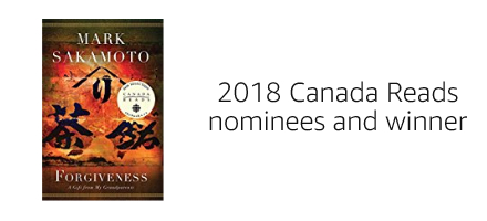 2018 Canada Reads