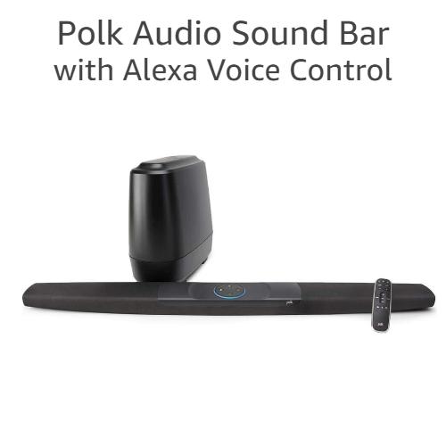 Polk Audio Sound Bar