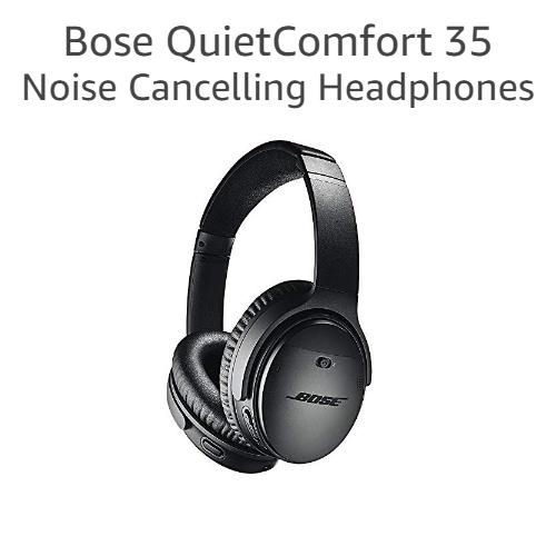 Bose Quiet Comfort