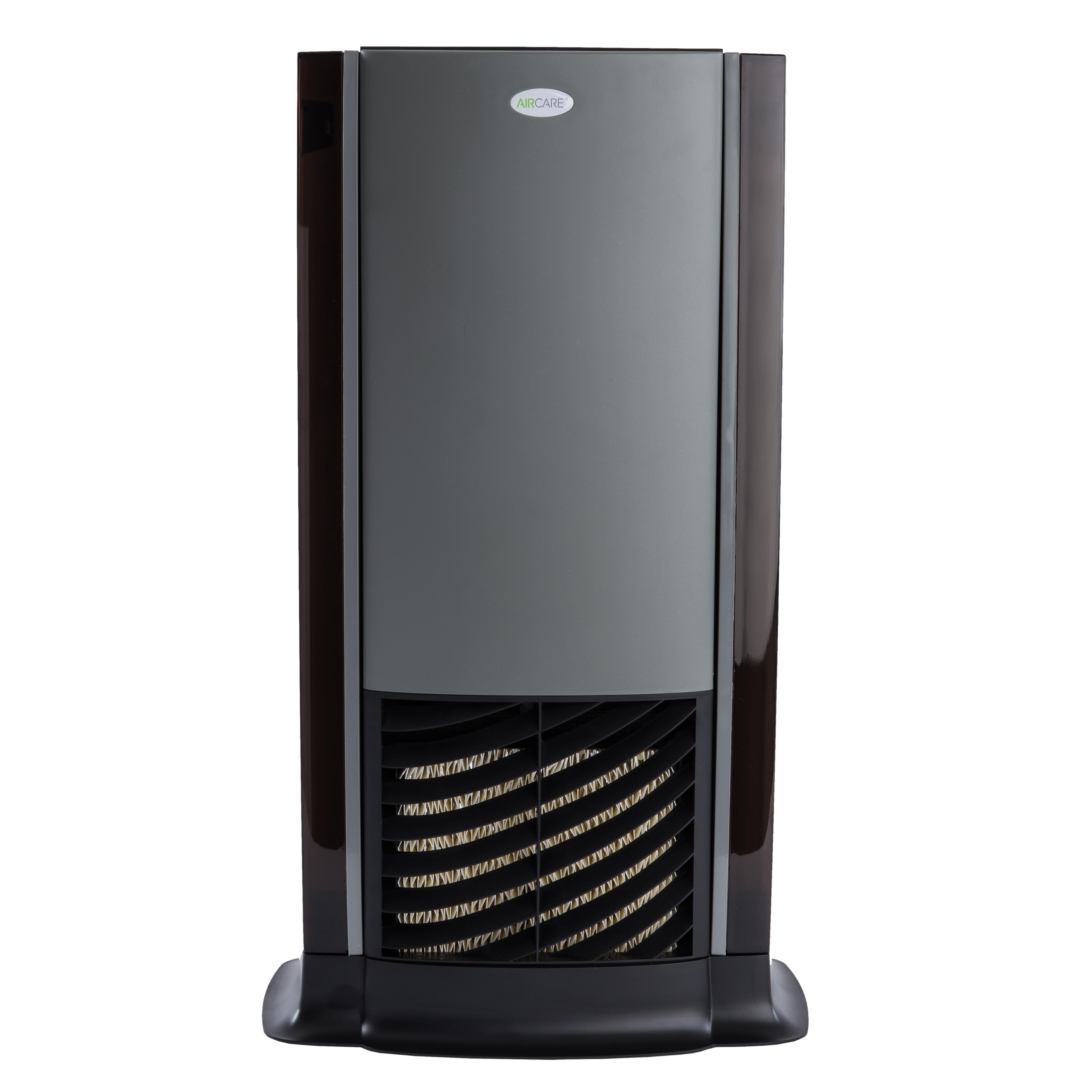 Aircare D46 720 4 Speed Tower Style Evaporative Humidifier