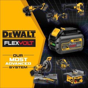 Dewalt Dck299d1t1 20v Max Flexvolt Brushless Premium