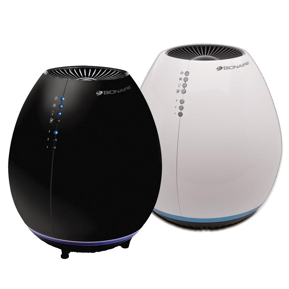 Bionaire Bap600b Cn 99 Permanent Hepa Air Purifier With