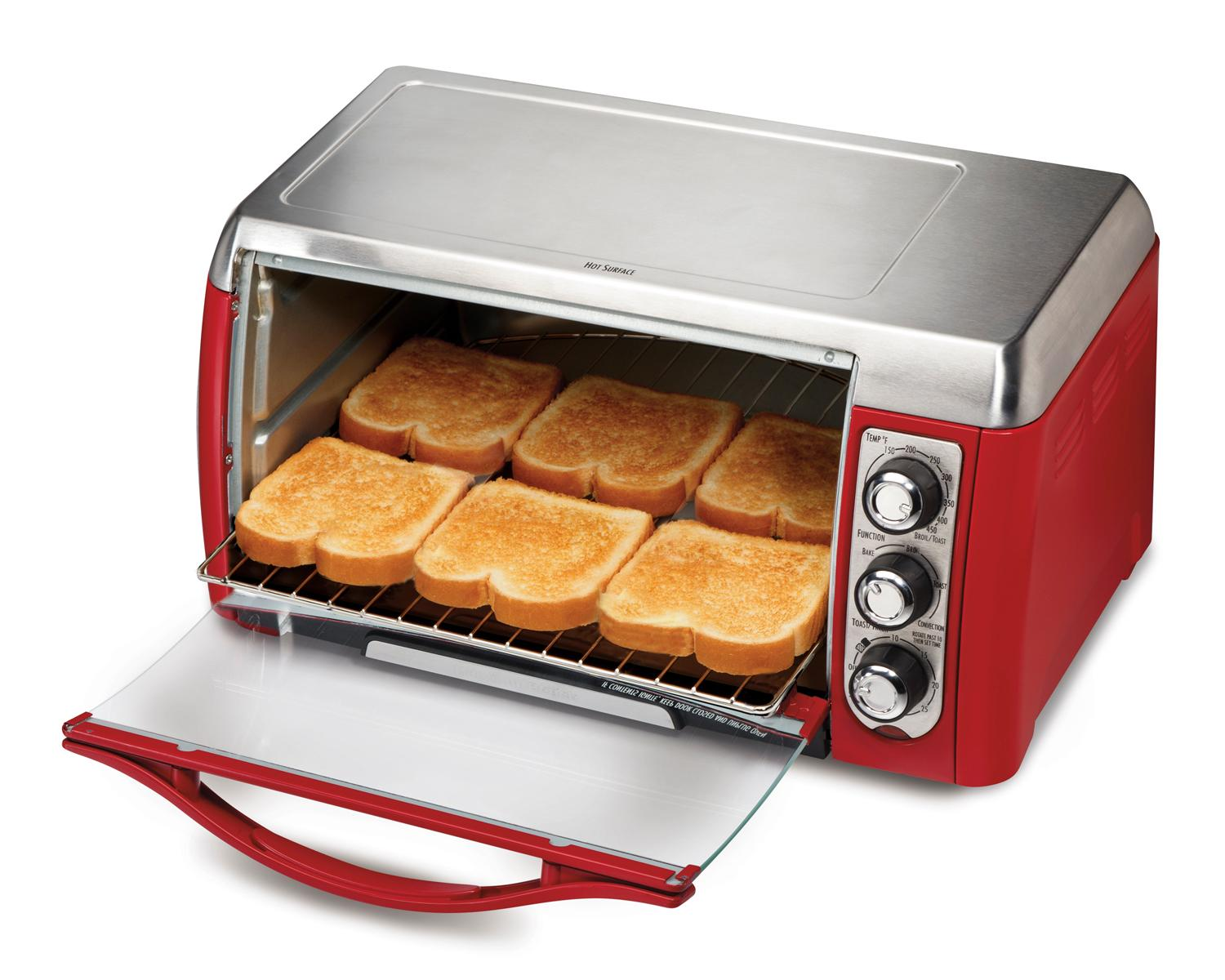 im capacity large stuff the toaster club product silver better oven liter chef