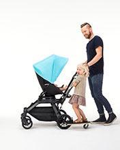 Orbit Baby Sidekick Stroller Board For Stroller G2