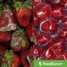 foodsaver,food,saver,vacuum,sealer,sealing,fruit,vegetables,preserve,rolls