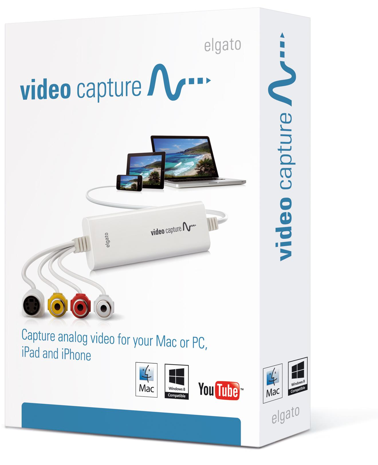 elgato capture card how to connect gamecube