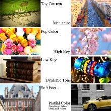 Advanced Filters