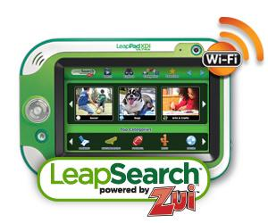 LeapPad™ Ultimate is a kid-safe, kid-tough tablet that arrives pre-loaded with kid-friendly web content curated by learning experts. Featuring core skill activities in mathematics, reading and science, as well as puzzles, logic and creativity activities, this tablet helps prepare your child for preschool and beyond.