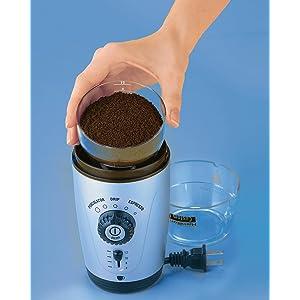 grinders electric espresso coffee bean spice herb best rated reviews sellers ultimate reviewed