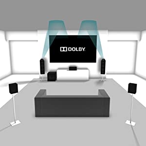 dolby, atmos, home, theater, onkyo, pioneer, denon, yamaha