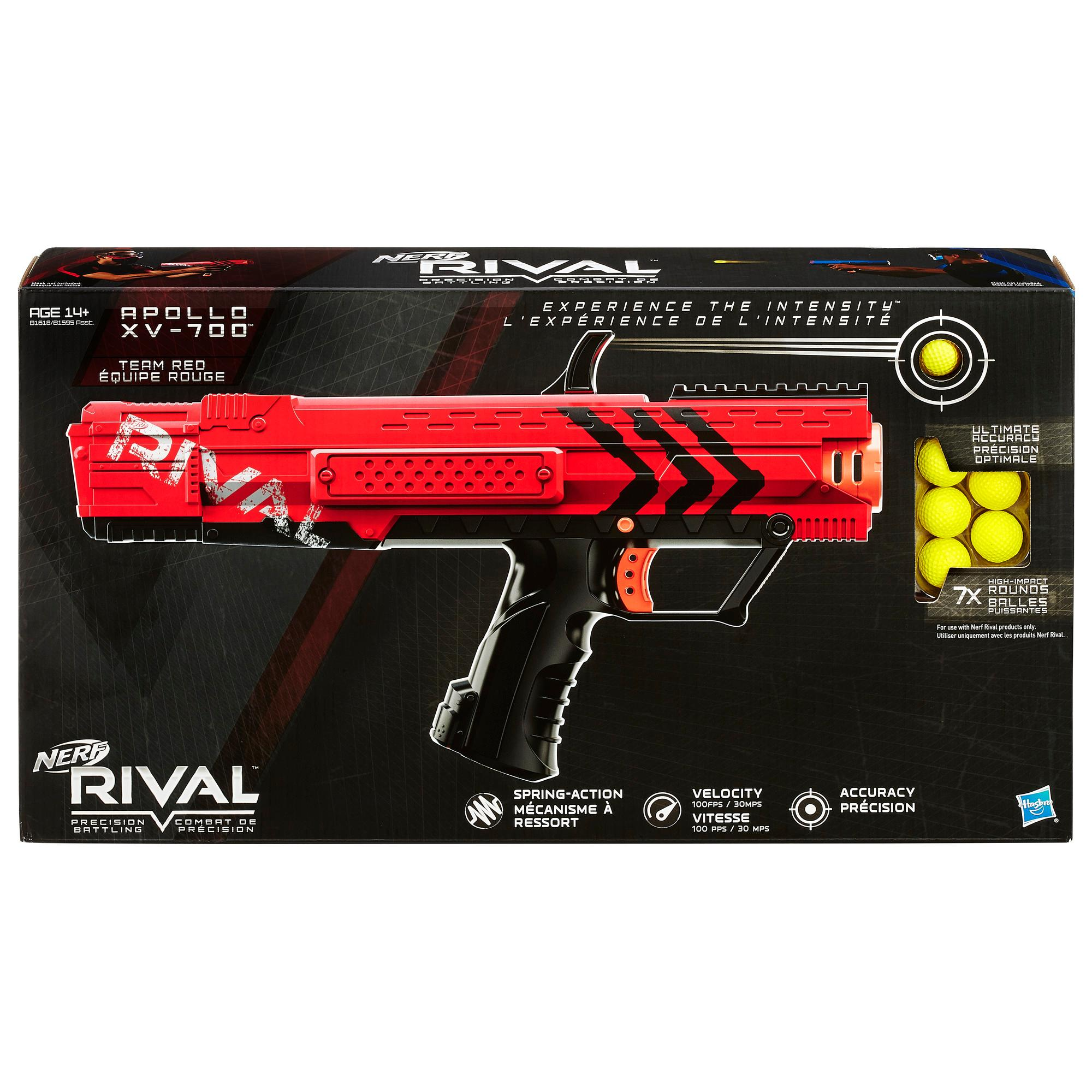 Nerf Rival Apollo XV 700 Read more View larger