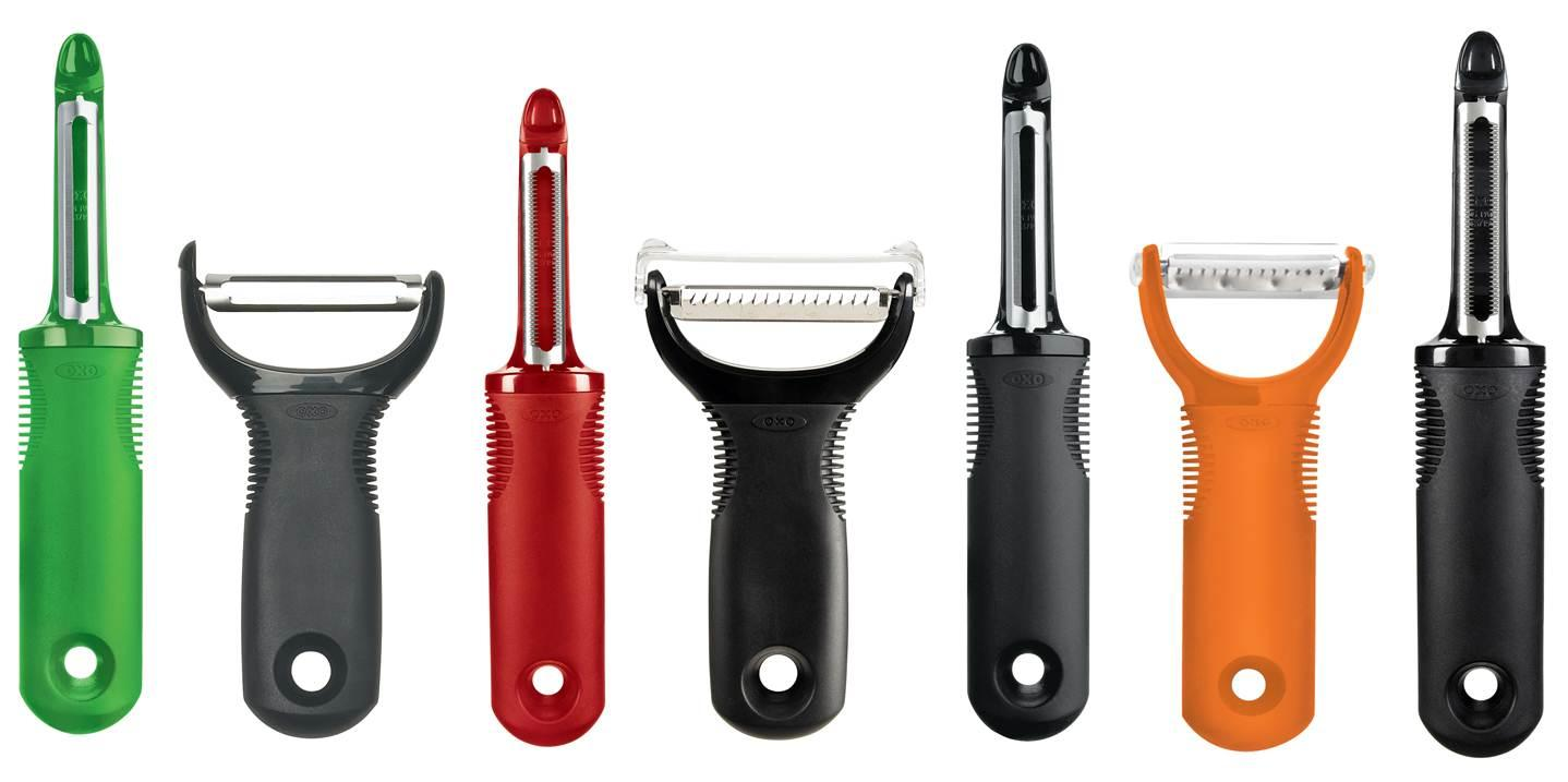 Y shaped vegetable peeler - From The Manufacturer