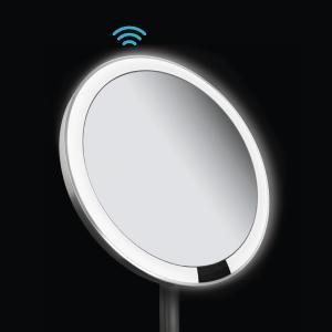 Simplehuman Mini Sensor Activated Lighted Vanity Mirror