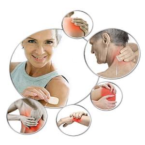 Smertebehandling Klinik LykkeFys Esbjerg