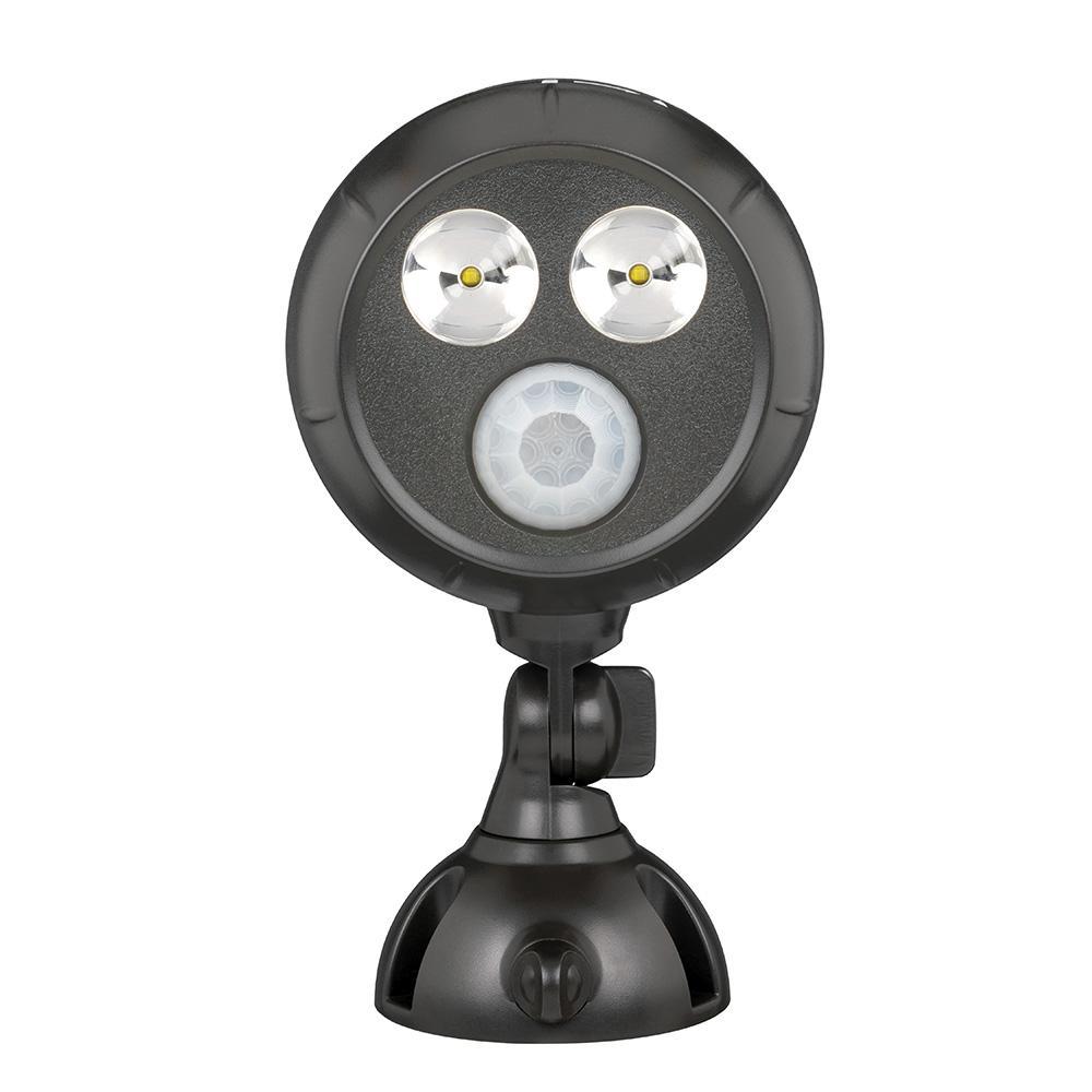 mr beams mb390 300 lumen weatherproof wireless battery. Black Bedroom Furniture Sets. Home Design Ideas