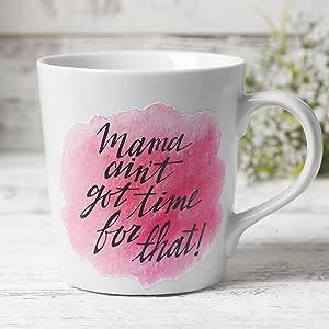 decal mug