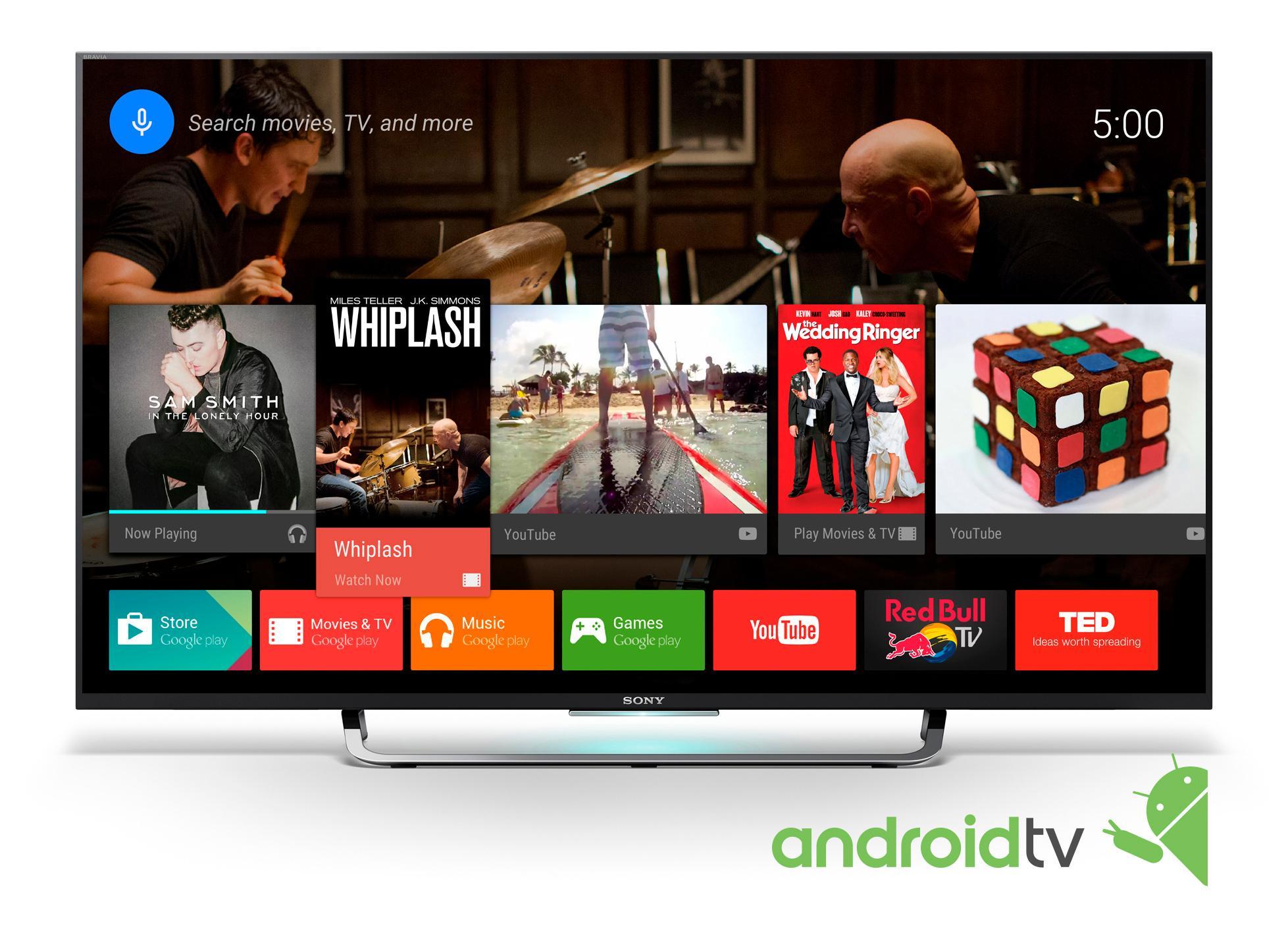 Android TV Box Smart купить mini PC приставка тв обзор