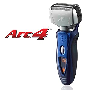 ES8243A Panasonic ES8243A Arc4 Men's Electric Wet/Dry Shaver