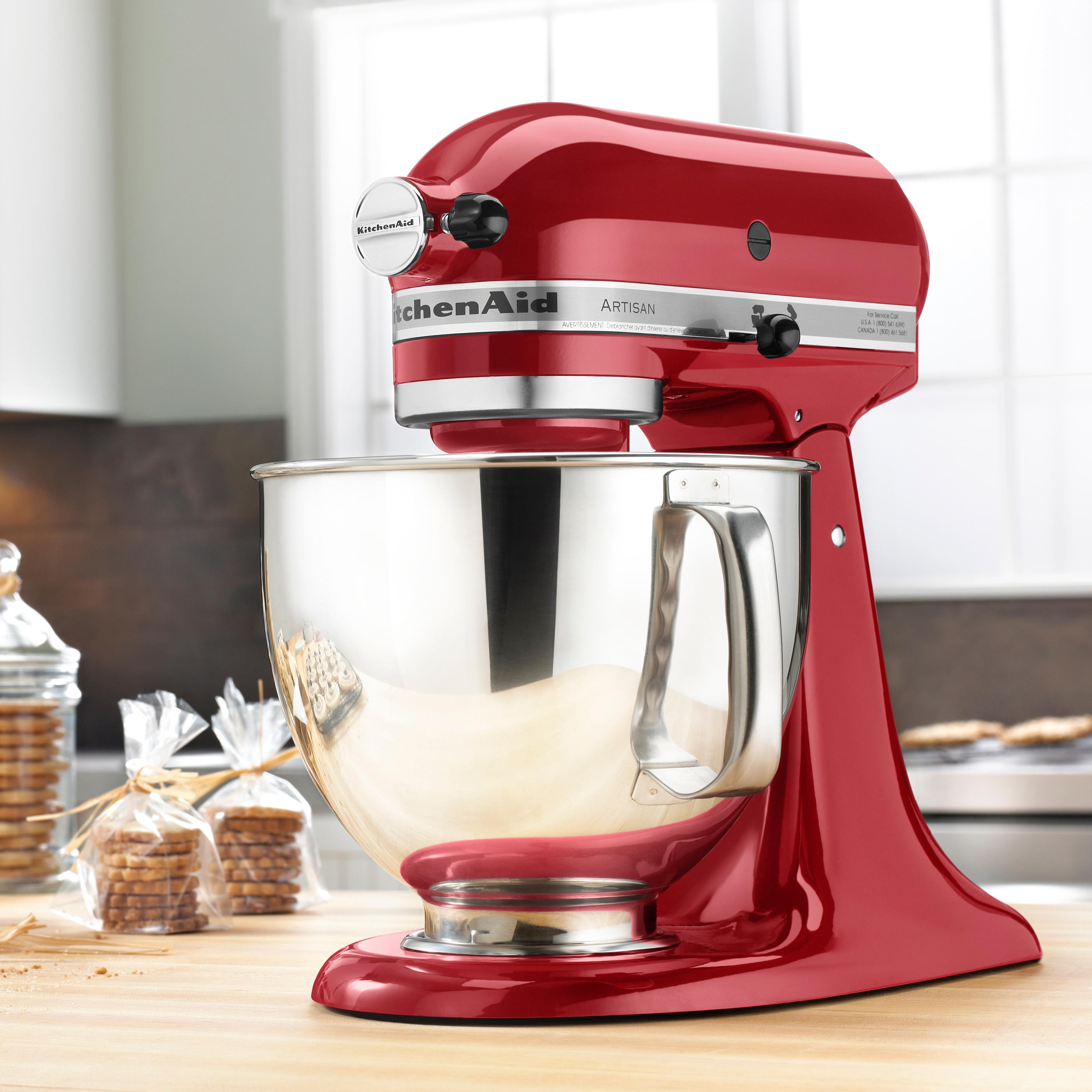 Kitchenaid Kp26m1xwh