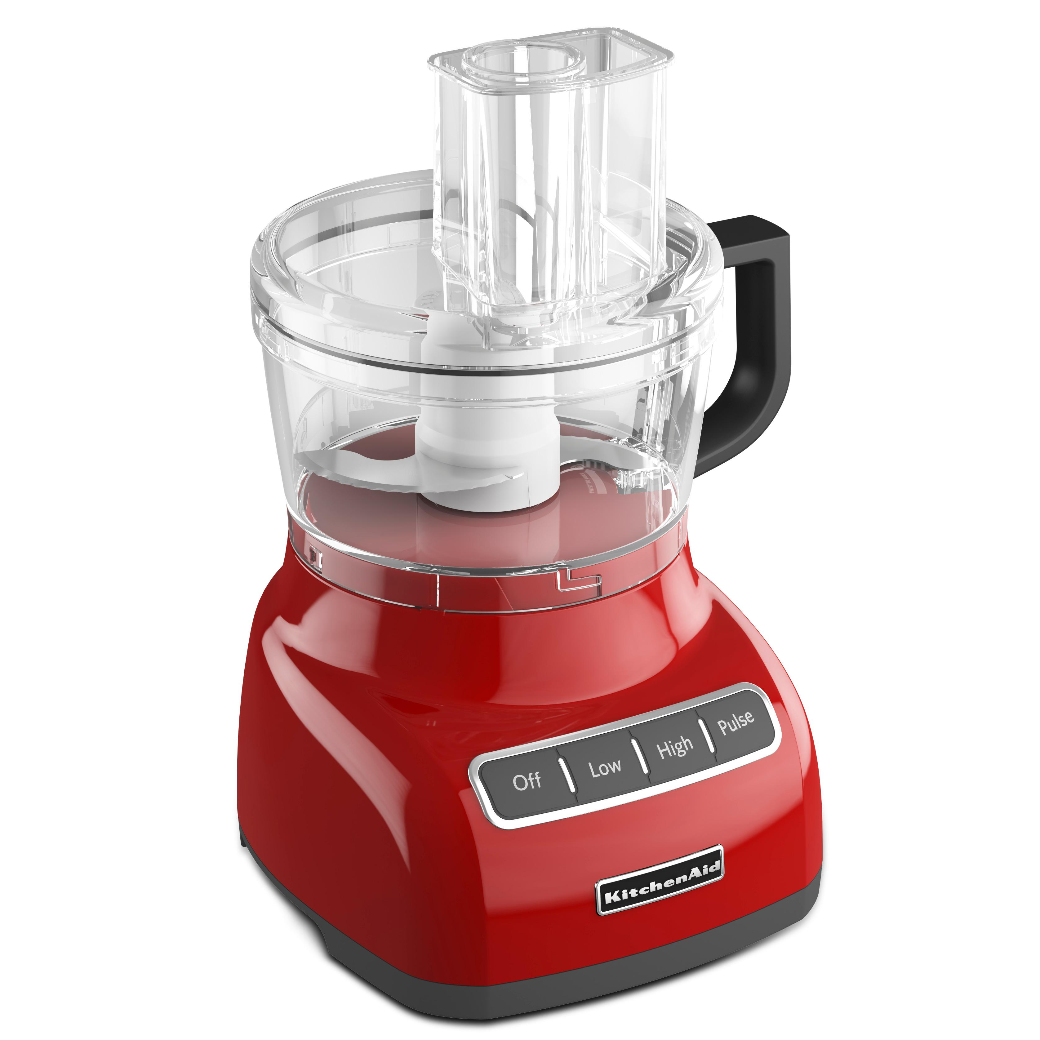 kitchenaid 12 cup food processor manual