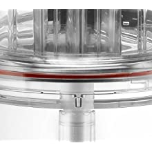 Kitchenaid Kfp1133er 11 Cup Food Processor With Exact