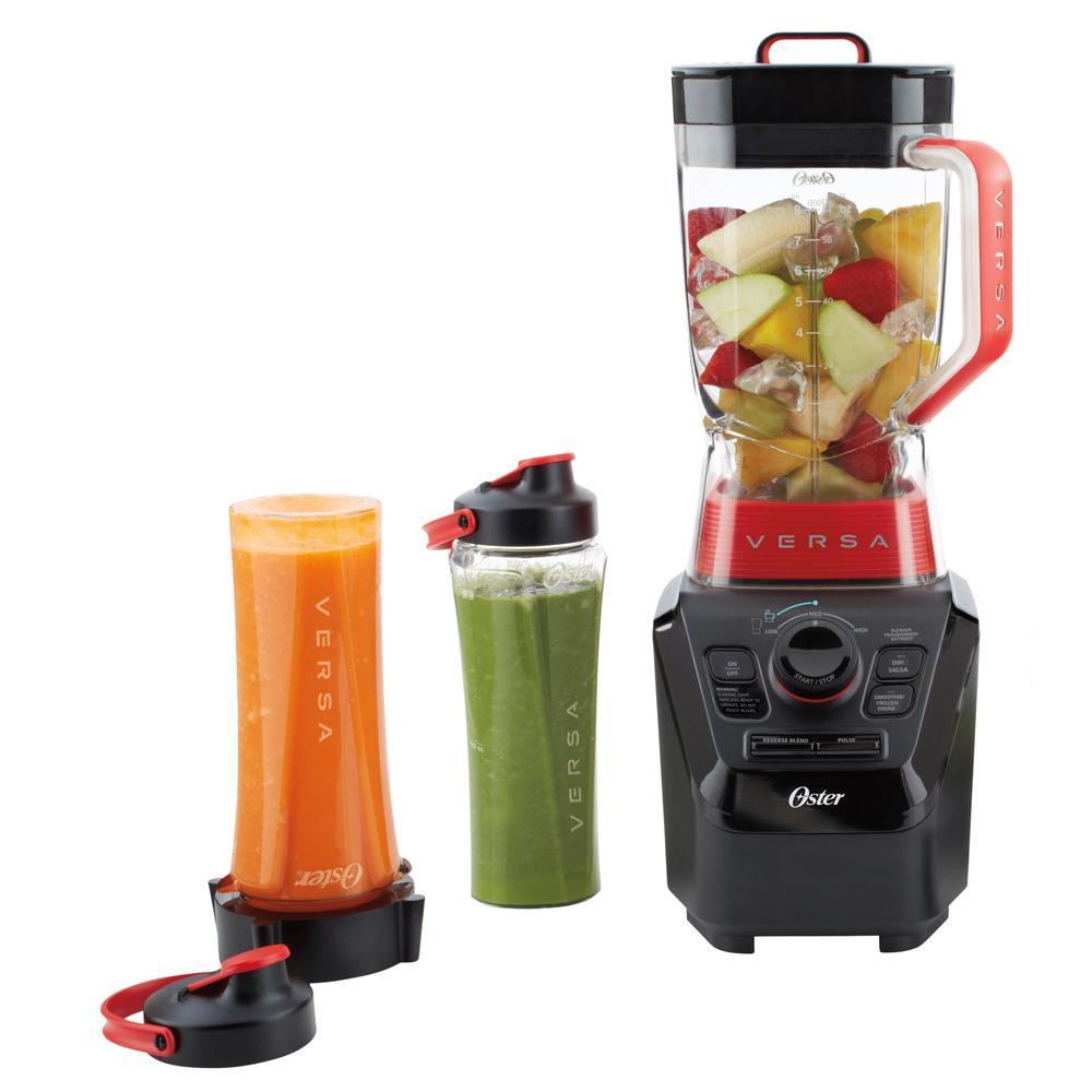Oster versa 1 100 watt high performance blender for Kitchen perfected blender