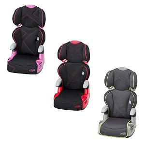 Evenflo Amp Belt Positioning Booster Car Seat