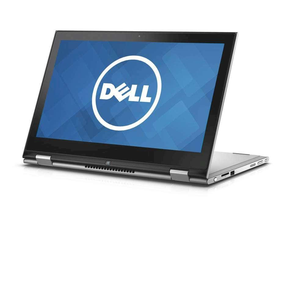 Dell Inspiron 13 7000 Series 13 3 Inch Convertible 2 In 1