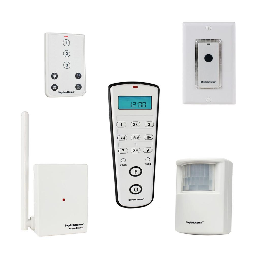 Skylink Gm 434tl Wireless Long Range Household Alert