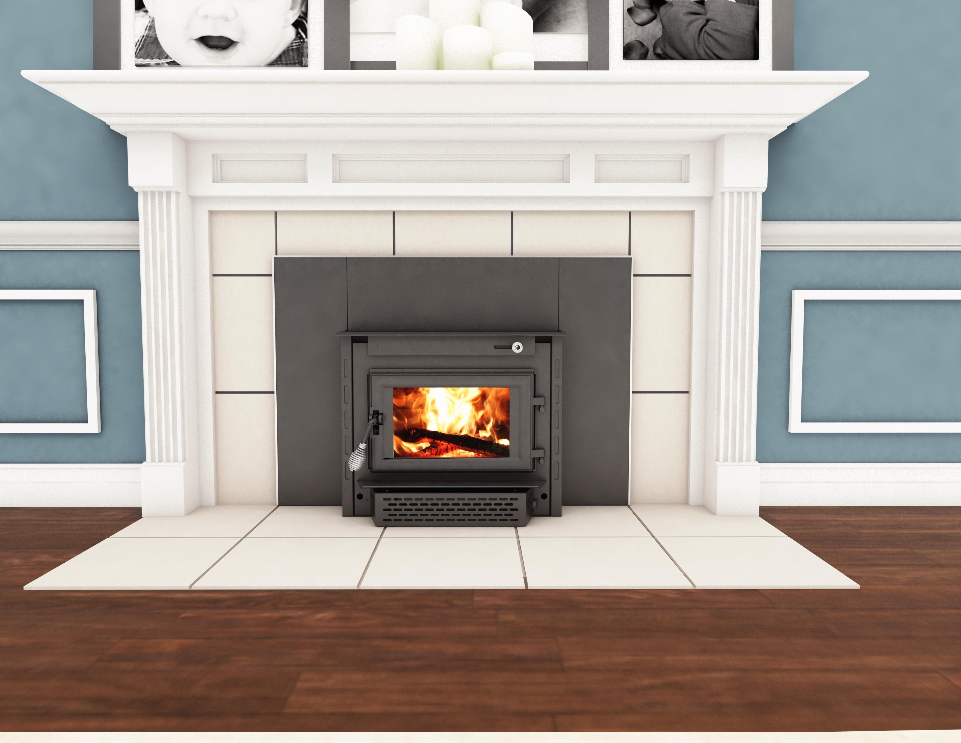 burning firesfriendly blower friendly products fires valcourt fireplace waterloo wood