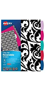 Fashion dividers, cool dividers, pretty dividers