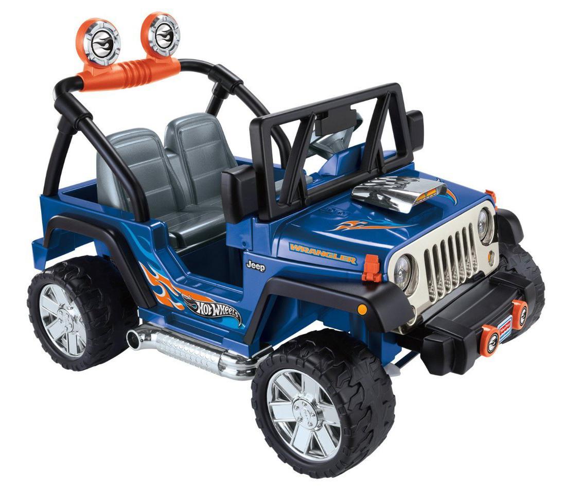 Kids Toys Big Wheel