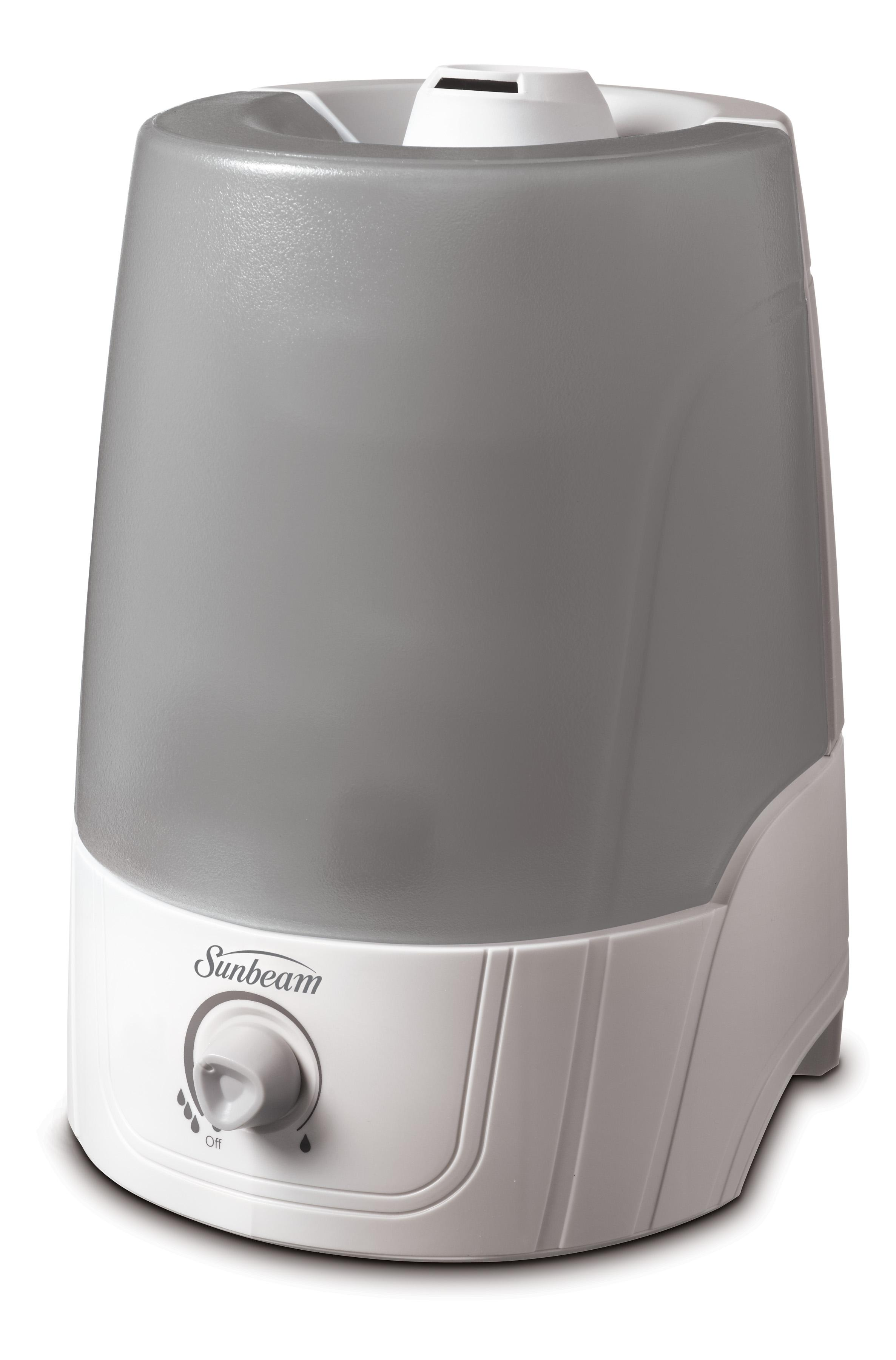 Sunbeam Ultrasonic Humidifier Amazon Home & Kitchen