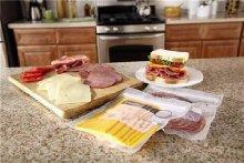 foodsaver,food saver,vacuum,sealer,sealing,preservation,automatic,fresh,storage,zipper,bag,bags