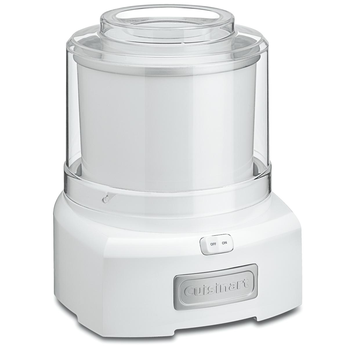 Cuisinart Ice 20 Redfoal For