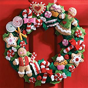 holiday christmas craft kits
