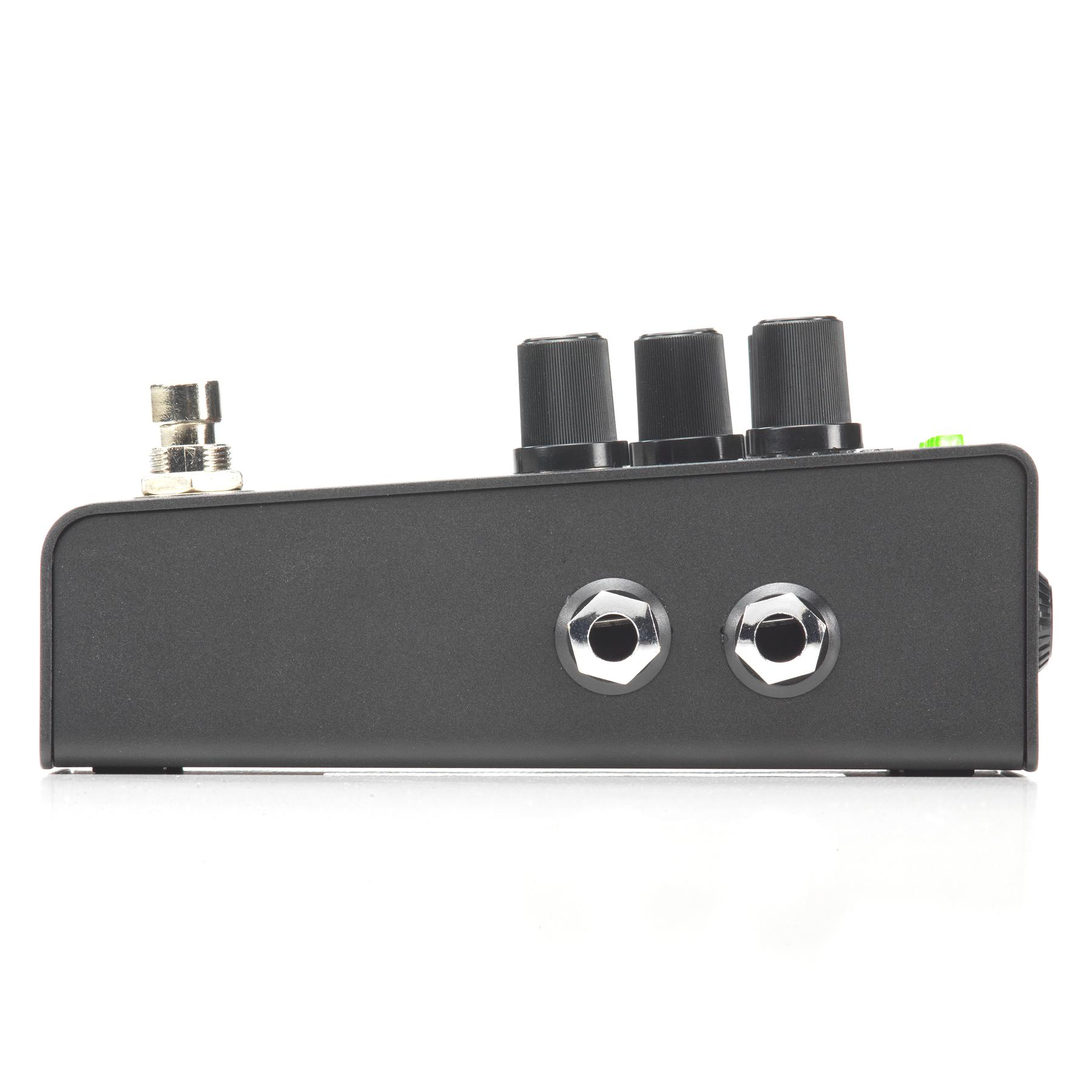 digitech trio electric guitar multi effect band creator pedal power supply included. Black Bedroom Furniture Sets. Home Design Ideas