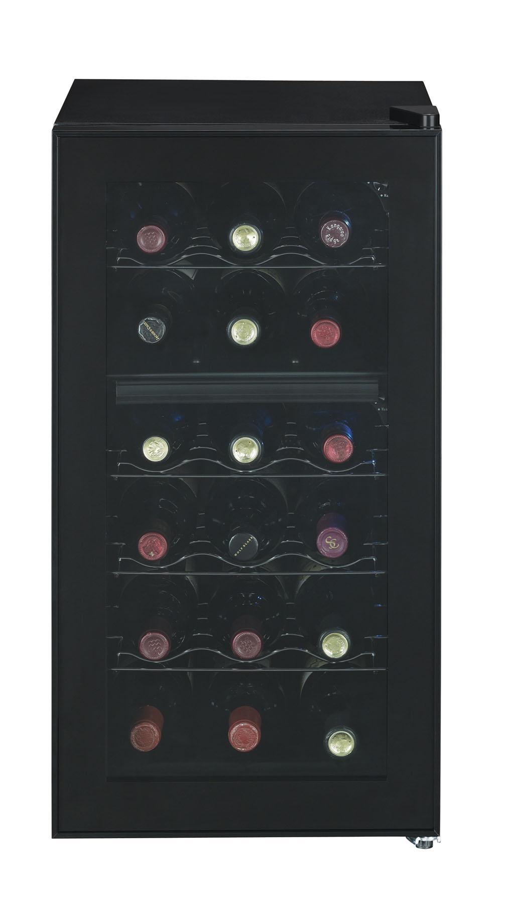 Tresanti Wine Cooler Cw 52act Ts Amazon Ca Home Amp Kitchen