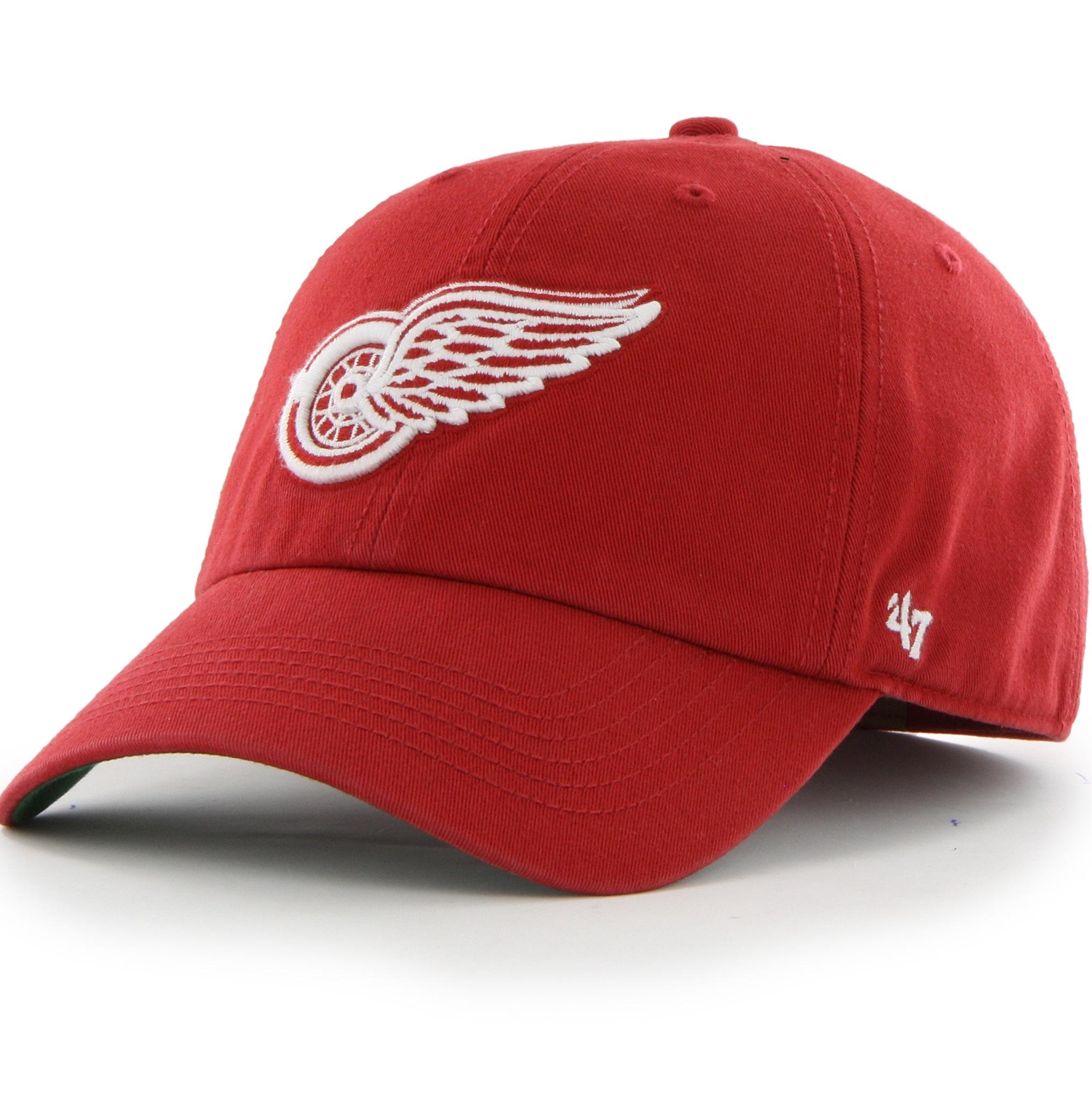 7f27dd975eb7b  47 Brand NHL Franchise Fitted Hat · View larger ·