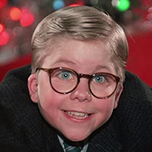 A Christmas Story (Full-Screen Edition) [Import]: Amazon.ca: Peter ...