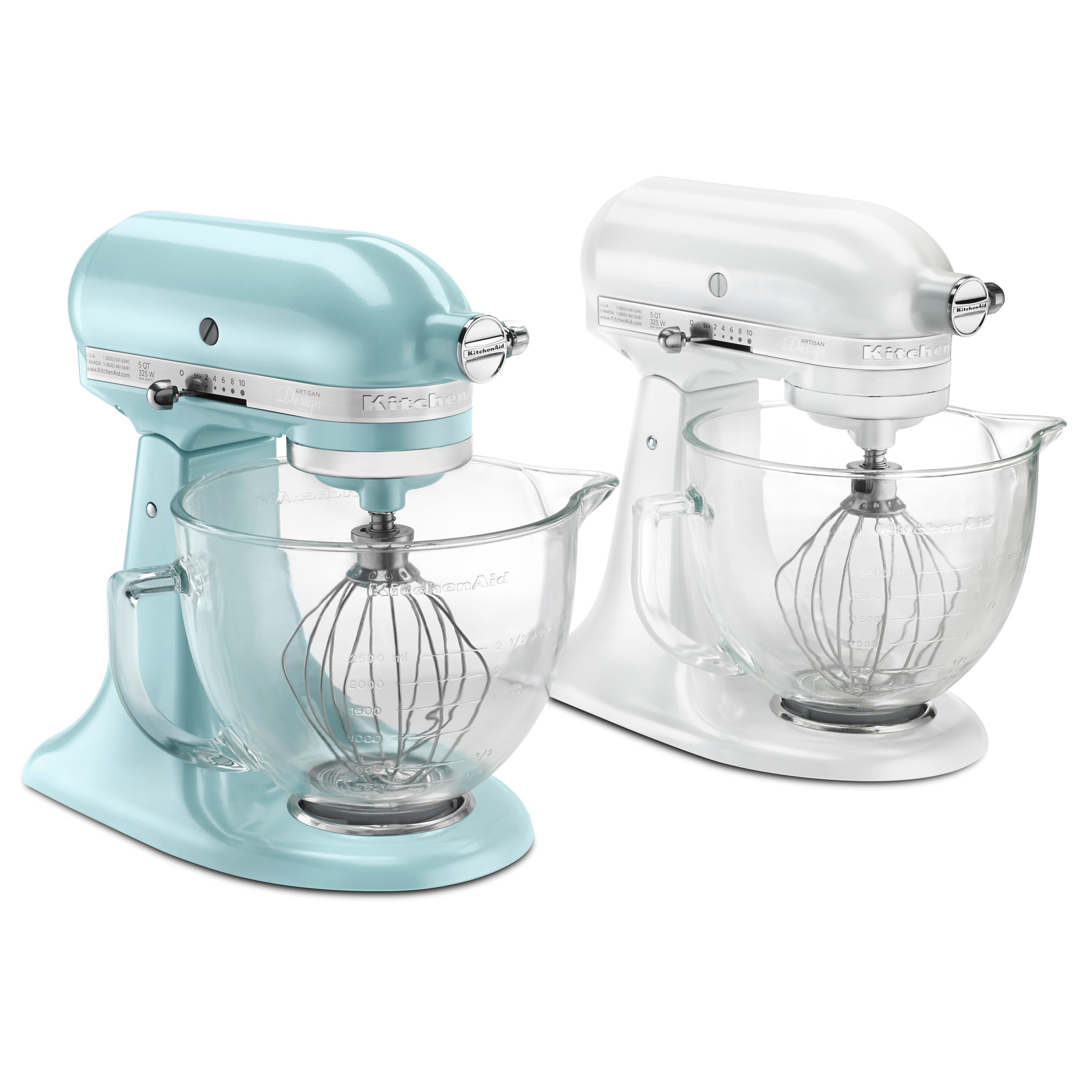 Designer Kitchen Aid Mixers Kitchenaid Ksm155gbeb Artisan Designer Series Mixer Amazonca