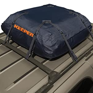Keeper Waterproof Rooftop Cargo Bag