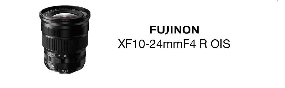 XF 10-24mm