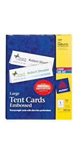Avery Rotary Cards Laser And Ink Jet Printers 3 X 5 Inches 150