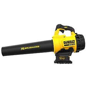 Dewalt 20v Brushless Blower With 5 0 Ah Battery Dcbl720p1
