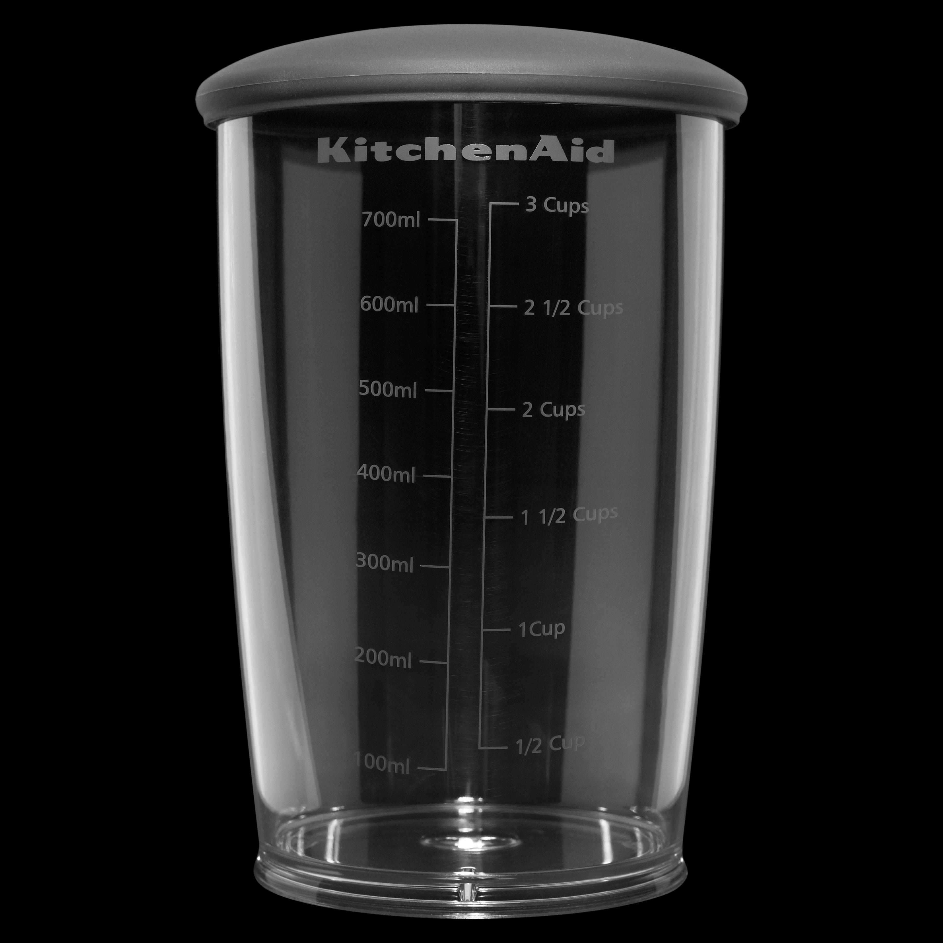 Kitchenaid Khb1231cu 2 Speed Immersion Blender Contour