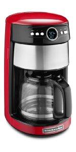 Kitchenaid Kcm0402cu 4 Cup Personal Coffee Maker Contour