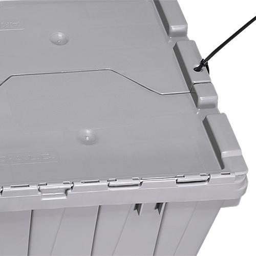Akro Mils 39160 Plastic Storage And Distribution Container